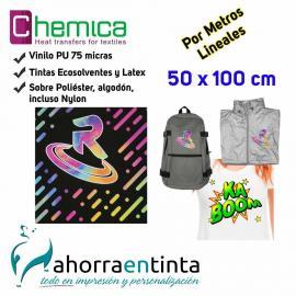 Foto de producto Vinilo Textil PU de Impresión