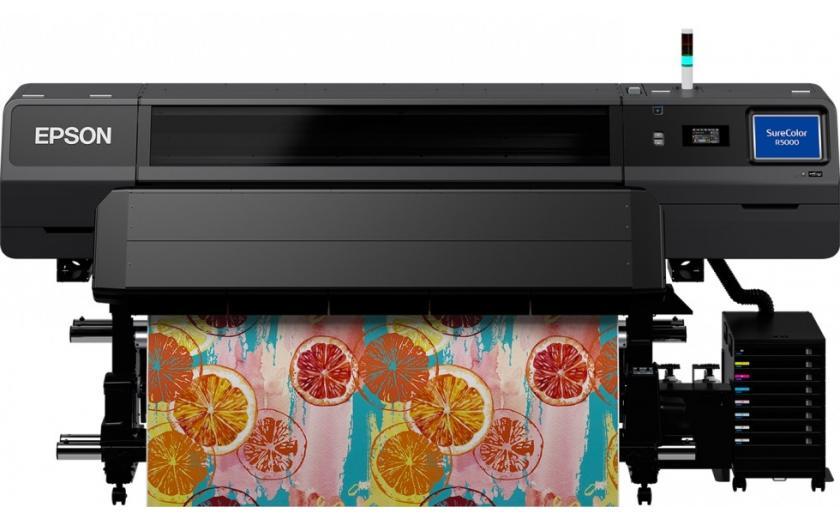 Nueva Epson SureColor SC-R5000