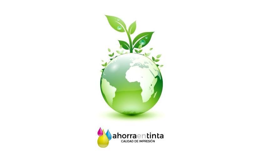 Tintas ecológicas