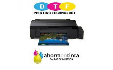 Kit DTF de impresión