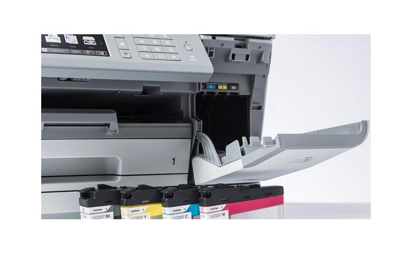 La importancia de los consumibles en la compra de una impresora