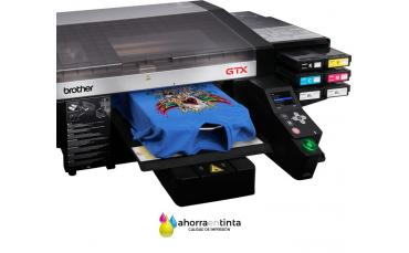 Tinta Polaris Text para impresoras textiles de impresión directa