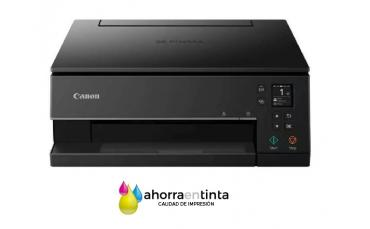 Impresora alimentaria Canon Pixma TS6350