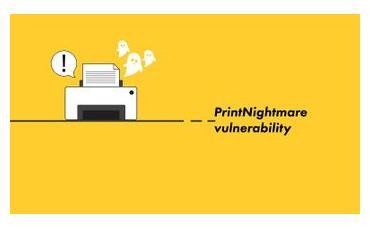 Problemas parche Print Nightmare