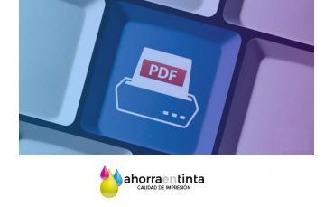 Pautas a considerar al preparar un archivo PDF para imprenta